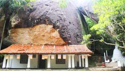 アッタナガッラ寺院