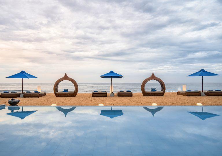 The Beach House - Mirissa