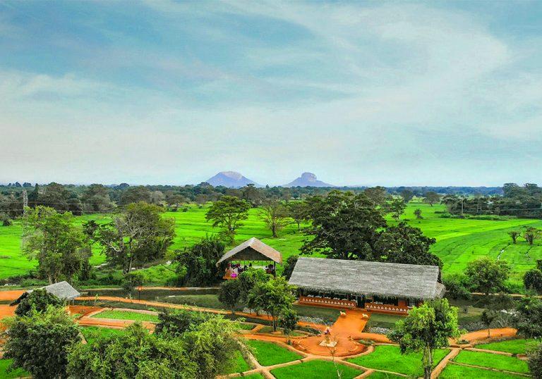 Ayurvie - Sigiriya
