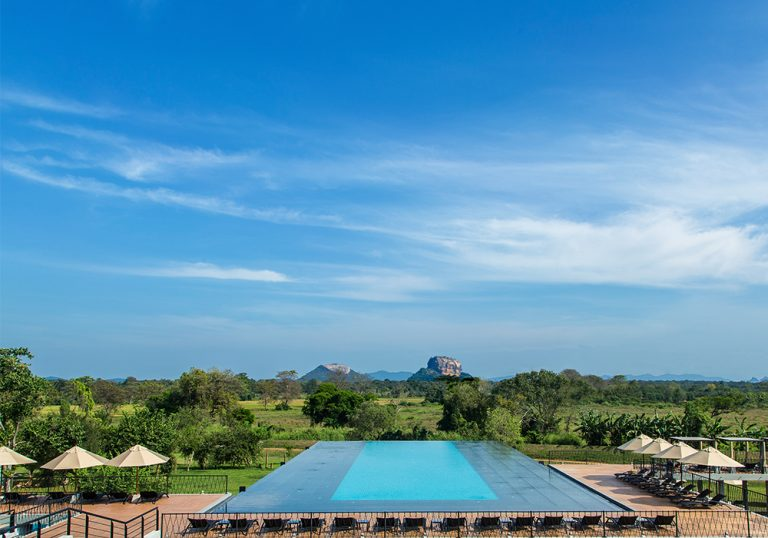 Aliya Resort & Spa - Sigiriya