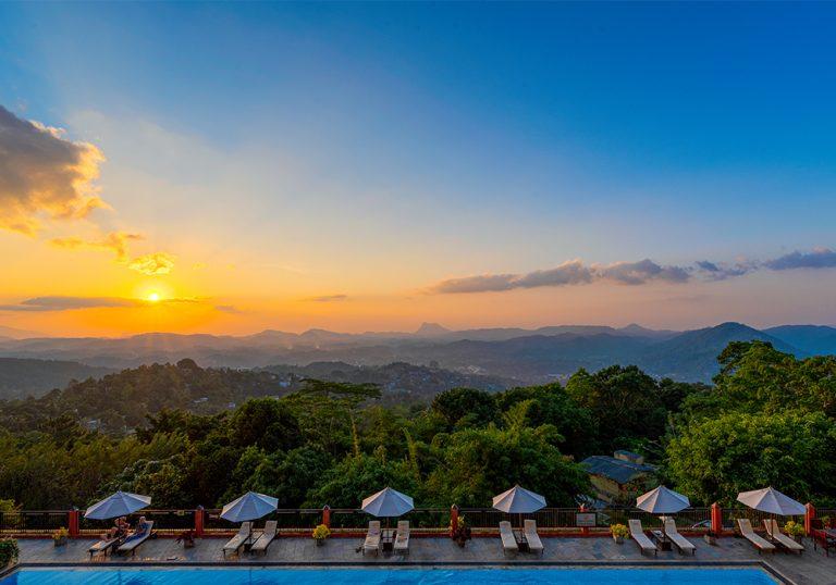 Amaya Hills - Kandy